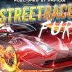 Gatvės lenktynės, mašina, y8 žaidimai