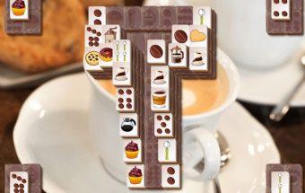 Mahjong - kavos pertraukėlė, žaidimas