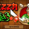 Picų nindzė, vaisių žaidimas