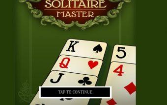 Solitaire sunkesnis žaidimas, profesionalus solitaire, Y8