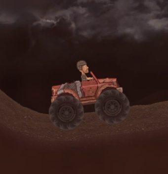 Traktoriaus vairavimas, Traktorius, žaidimai su traktoriumi