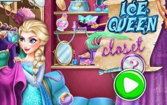 Disney Princesės Anos kambarys