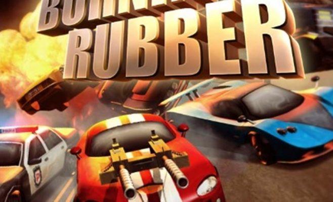 Automobiliai - žaidimai