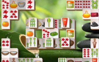 Mahjong atpalaiduoja