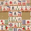 Gėlių paveiksliukai iš mahjong