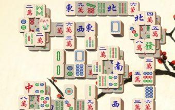 Kinų Ma Džongas paveiksliukai