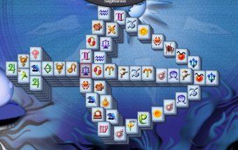 Loginis mahjong fortūna