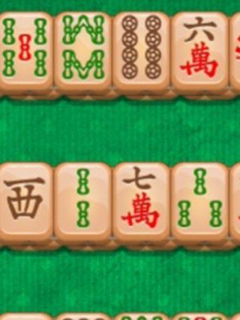 Profesionalus mahjong loginis žaidimas