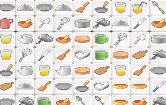 Sujungimai su virtuviniais įrankiais