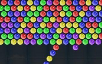 Paprasti burbuliukai online