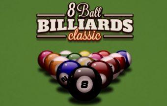 Biliardas - žaidimas dviems