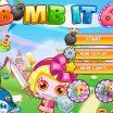 Bomberman 6, žaidimas dviems online ir telefone